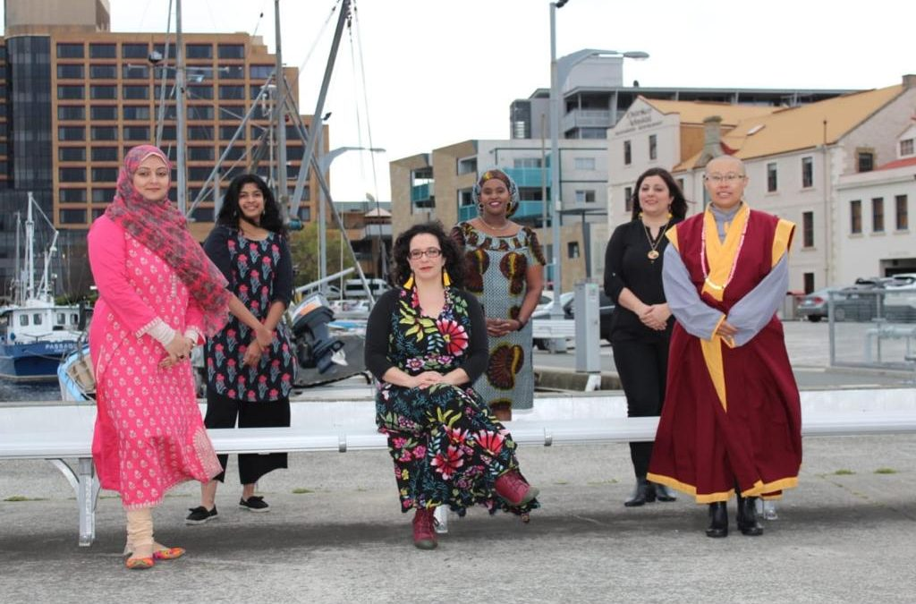 MCOT media release – more female representation of multicultural community