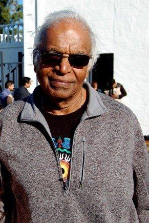 Chinniah Kumaraparathy